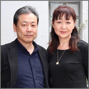 珈琲専門店 預言CAFEのオーナー吉田 万代先生のキャプチャ